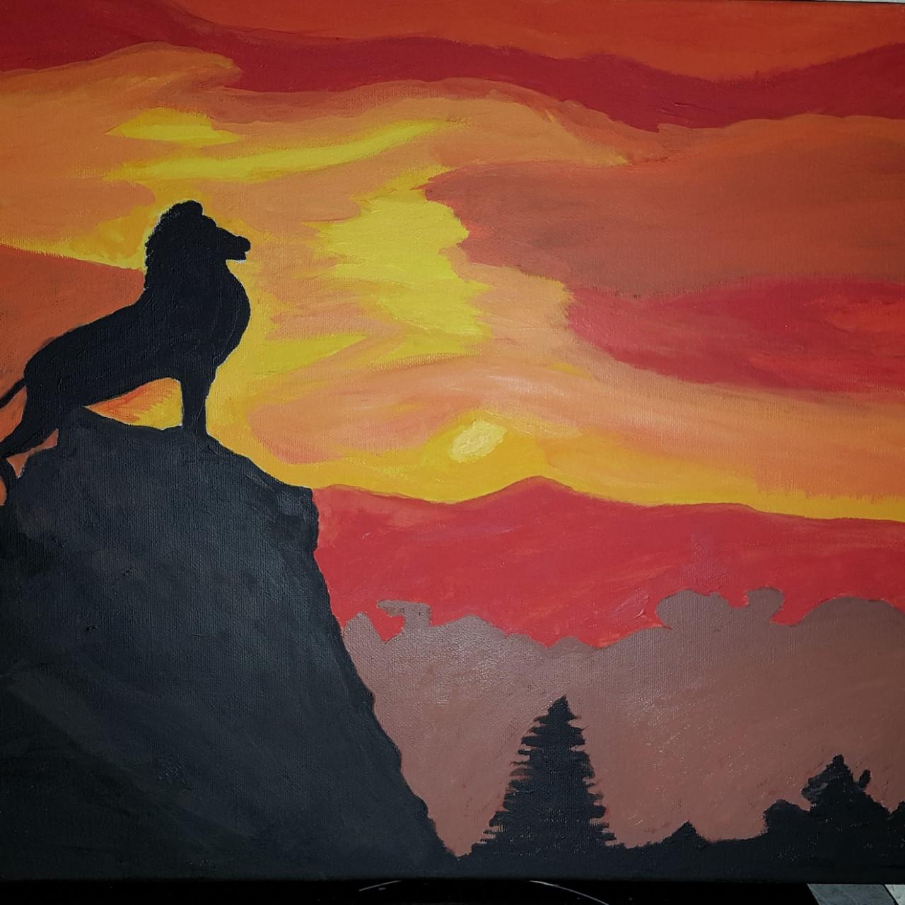 Artiste Peintre A Puymoyen Mijaje Dessin